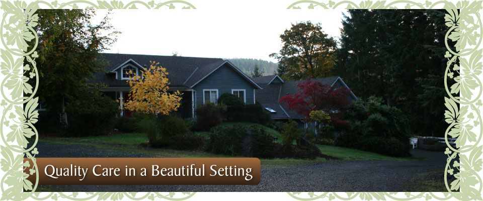 Quality Care in a Beautiful Setting | facility